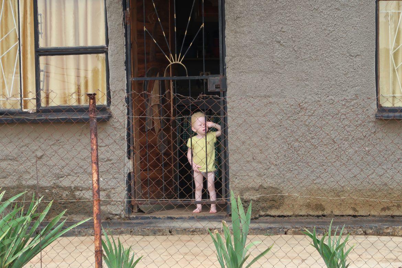 Das Leben im Township Südafrikas – Unterwegs mit Afrika Tikkun
