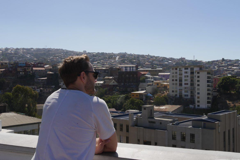 Valparaiso – Viña del Mar